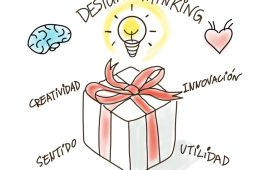 Design Thinking y la Creatividad en tu aula