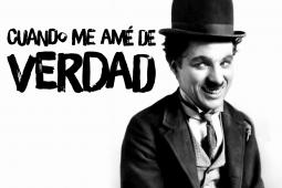 La sabiduría de Charles Spencer «Charlie» Chaplin