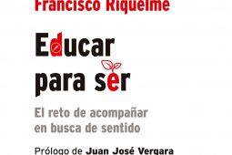 """Libro """"Educar para Ser"""""""